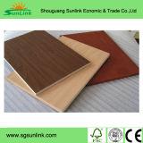 Bintangor/Okoume/Birch/Pine Madeira contraplacada de mobiliário