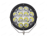 9 des Zoll-Auto-LED Zusatz fahrendes Licht Punkt-des Licht-120W für LKWas