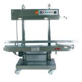 La SCS-1100V VERTICALE Sac de plastique à usage intensif de la machine d'étanchéité