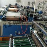 Sacola de Biohazard Bolsa de bloqueio de fecho de correr Máquina (ZIP-500 / 600H)