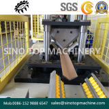 Chaîne de production de protecteur de bord de carton