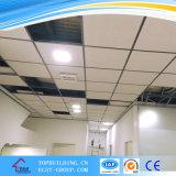 Plafond en PVC gaufré en plafond / plafond en plâtre 996 #