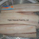 新しいフリーズされた魚のヨシキリザメの肉付け