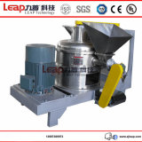 Acm 304 Acero Inoxidable Cocoa Shell Powder Hammer Mill