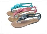 Chaussures de poussoir de dames (KB-244)