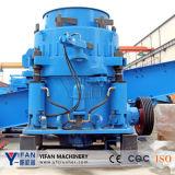 Triturador de cone hidráulico para esmagamento secundário de Yifan