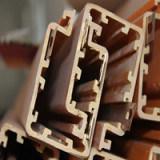 Sbarra collettrice multipolare isolata della gru del conduttore (4 Palo)
