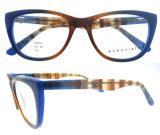 Итальянский Vintage очки рамы популярного дизайнера очки кадры