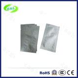 Antistatische abschirmende mit Reißverschluss Aluminiumfolie-Beutel
