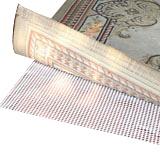 Установите противоскользящие пены ПВХ коврик ковер колодки (коврик лежит в основе)