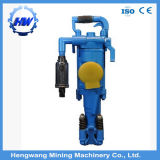 Outils pneumatiques Yt28 Air Leg Rock Drill Use for Mining