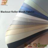 Janela de blecaute Rolete e tecido cegos verticais