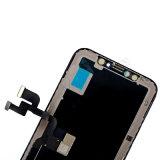 AAA качества ЖК-дисплей для мобильного телефона iPhone X