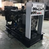 10kw Weichai Ricardo geöffneter Typ Dieselgenerator-Set