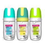 A8-PP breiter Mund-neue Art mit Griff-Baby-führender Flasche