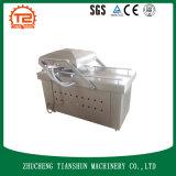 Maquinaria del acondicionamiento de los alimentos del vacío y máquina de aislamiento
