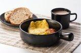 Alfombrilla de vajilla melamina acabado y seguro en lavavajillas/vajilla