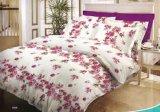 Van het Katoenen van 100% het Blad Bed van de Goede Kwaliteit