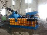 Roda hidráulico Pressione Machine (controlo PLC)