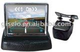 3.5 Ansicht-Parken-Sensor-/hintere Ansicht-Parken-Sensor-/Auto-Kamera-Parken-Sensor des Zoll-TFT LCD rückseitiger