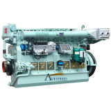 Двигатель дизеля N6170 220kw Reliable Running Marine (N6170ZLC1/NZ6170ZLC1)