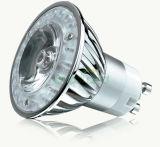Spot LED haute puissance (GL-GU10P3X1W)