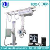 Systeem van de Radiografie van de Machine van de Röntgenstraal van de hoge Frequentie het Digitale