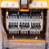 De Motor van de benzine en de Concrete Gispende Machine van de Elektrische Motor