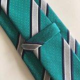 Poços de alta qualidade para homens de seda de retenção do logotipo do Tirante de Retenção da Moda (L031)