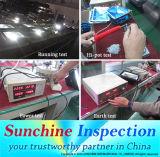Controllo di qualità e prove chiari di controllo di servizio/LED di controllo di qualità di illuminazione della Cina LED