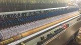 Personalizar etiquetas tejidas/tejido principales, el tamaño de etiquetas para ropa/vestido/Neck Tie L007