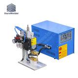 Décharge de condensateur à double impulsion DC Pointeuse