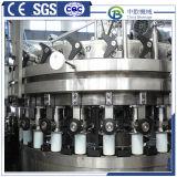 Machine de remplissage automatique de l'eau gazéifiée Machine d'emballage de boissons gazeuses