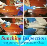 中国のプラシ天のおもちゃの品質の点検およびテストサービス/小切手のおもちゃの安全、品質および承諾