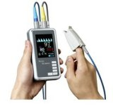Handheld van uitstekende kwaliteit Pulse Oximeter met Ce &ISO
