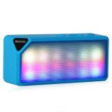 De pulserende Radio verblindt de van de Hoofd kleur Steun Handsfree TF Aux Lichte van de Spreker