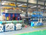 De hete Verkoop paste Uitgedreven Aluminium om Staaf aan