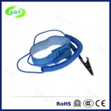 Antistatischer Edelstahljustierbarer elektrostatischer Wristband