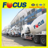 50cbm Per Hour Concrete Mixing/Batching Plant/Ready-Mix Concrete Plant