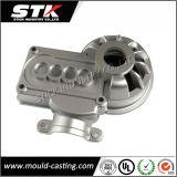 La lega di alluminio la parte meccanica della pressofusione