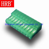 Conector IDC de la echada de Hrb 2.54