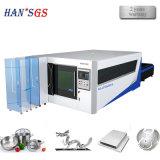 1000W Industrial Machine de découpe laser avec servomoteur