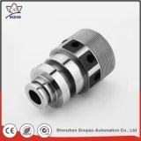 Aço automático porta-ferramentas de moagem de CNC peças de Usinagem