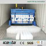 Icesta 10t Containerized Block Ice Machine