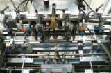 Machine de découpage de générateur de boîte à pizza pour le cadre ondulé