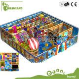 安い屋内運動場のタイプおよびプラスチック運動場、LDPEの物質的な子供の幼稚園のためのプラスチック球のプールの運動場
