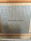 De natuurlijke Donkere Grijze G654 Steen van het Dakwerk van de Decoratie van het Huis van het Graniet