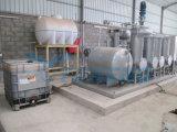 De Recyclerende Machines van de Olie van de Band van het Afval van Yuneng