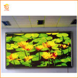 Vida útil longa P10 Full Color Display LED de exterior