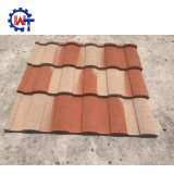 ミラノの建築材料のための石造りの上塗を施してある屋根ふきシートのタイル